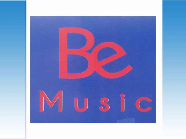 Be Music