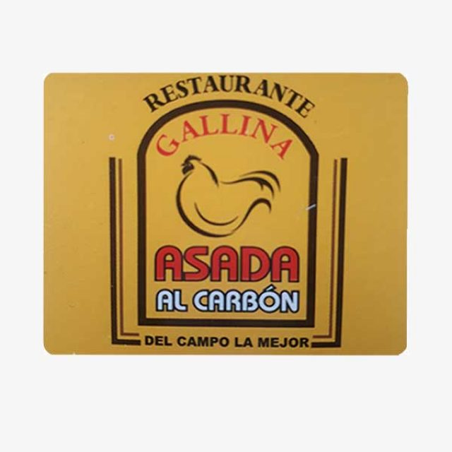 Restaurante Gallina Asada
