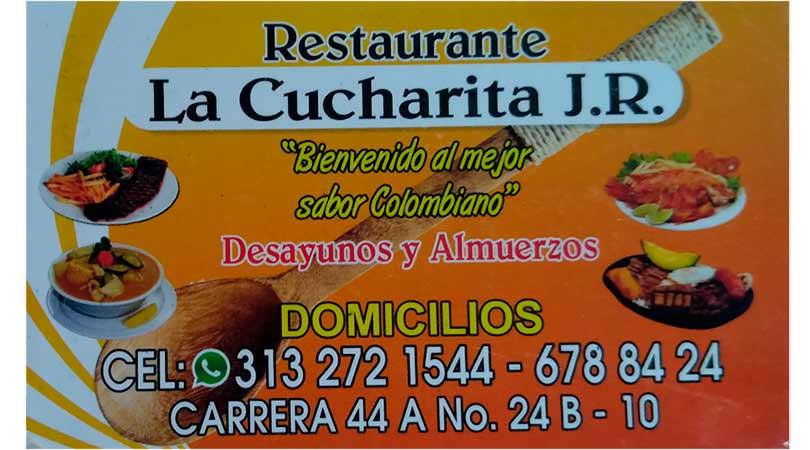 Restaurante La Cucharita J.R